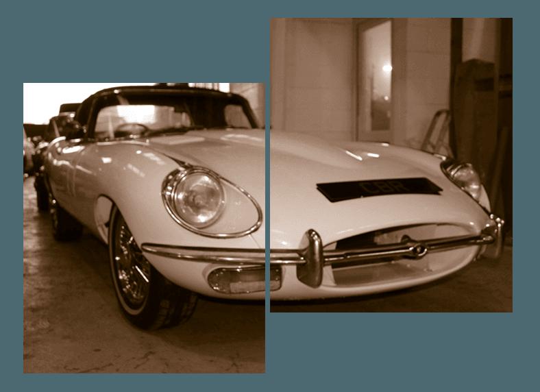 CBR Classic Restorations » Classic Car Restorations